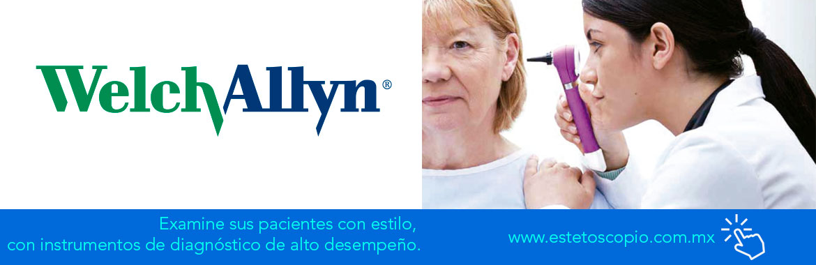Welch Allyn - Equipo de Diagnóstico