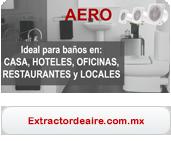Extractores de Aire