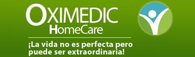 OXIMEDIC - HomeCare